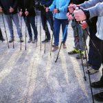 Nordic Walking Heimatverein Rhade