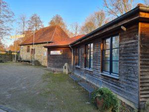 Heimathaus des Heimatvereins